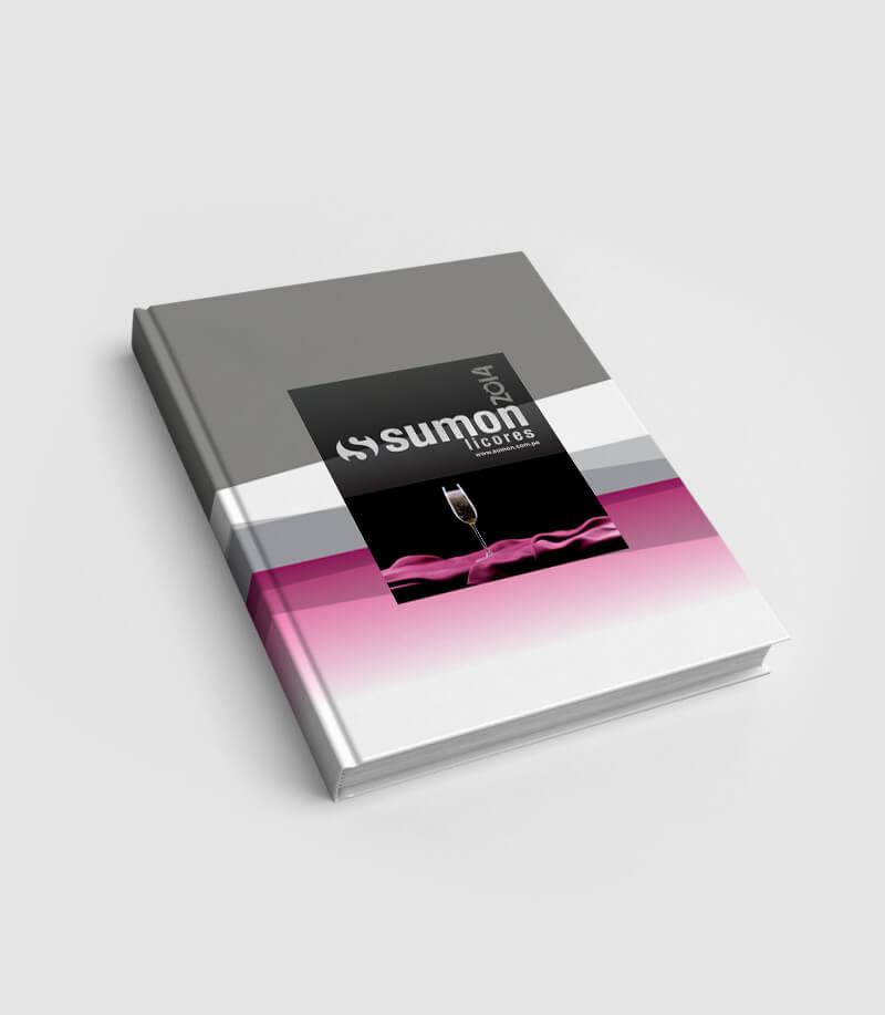 Catálogo SUMON