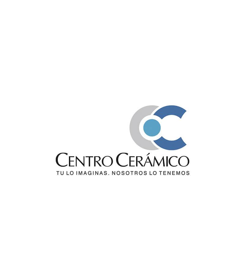 Logotipo Centro Cerámico