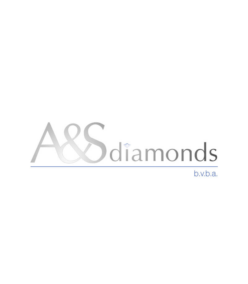 Logotipo A&S Diamonds