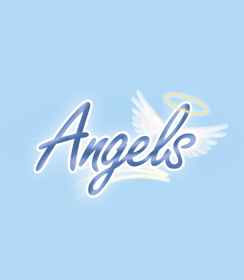 Logotipo Angels